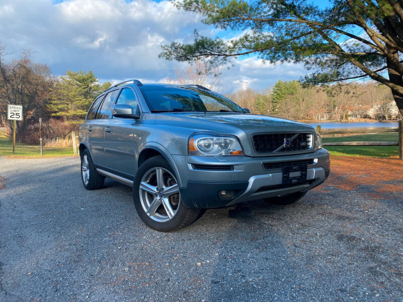2007 Volvo XC90 for sale at Deals On Wheels LLC in Saylorsburg PA