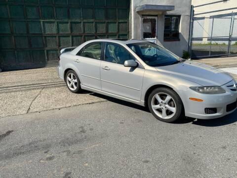 2007 Mazda MAZDA6 for sale at O A Auto Sale in Paterson NJ