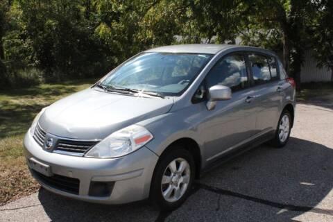2007 Nissan Versa for sale at S & L Auto Sales in Grand Rapids MI