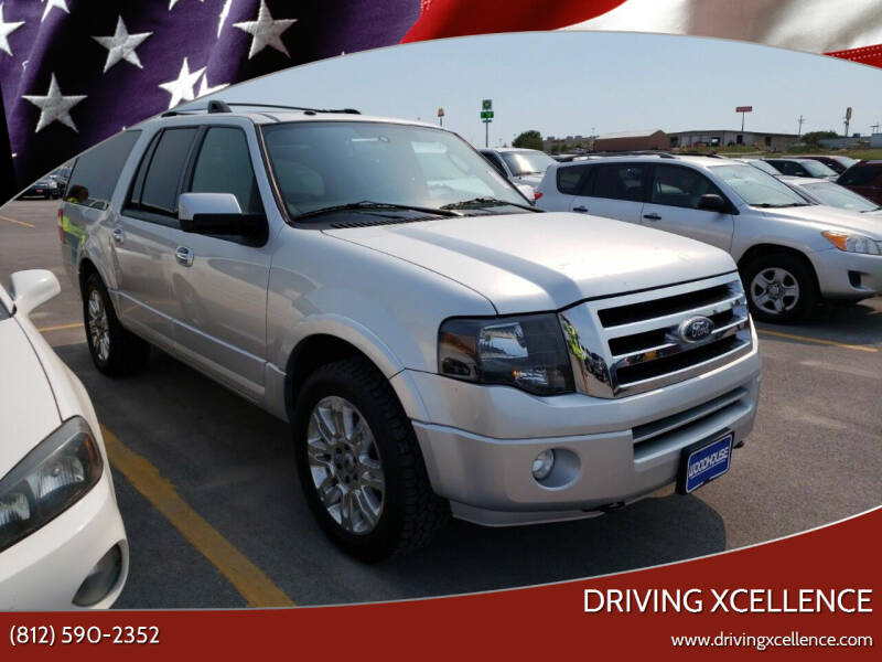 2011 Ford Expedition EL for sale in Jeffersonville, IN