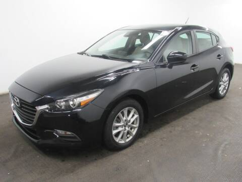 2018 Mazda MAZDA3 for sale at Automotive Connection in Fairfield OH