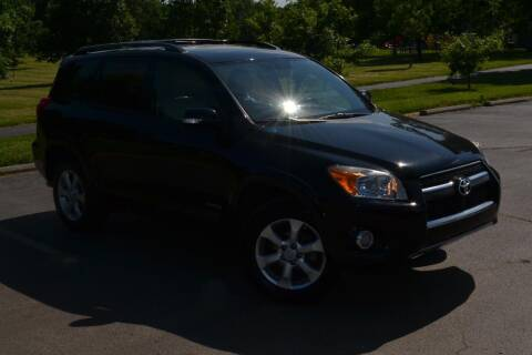 2011 Toyota RAV4 for sale at GLADSTONE AUTO SALES    GUARANTEED CREDIT APPROVAL in Gladstone MO