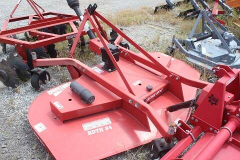 2020 Bush Hog RDTH 84 for sale at Vehicle Network - Joe's Tractor Sales in Thomasville NC