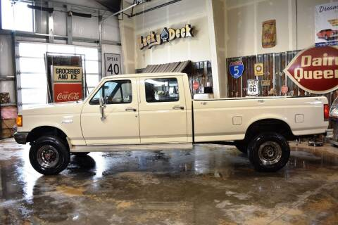 1990 Ford F-350 for sale at Cool Classic Rides in Redmond OR