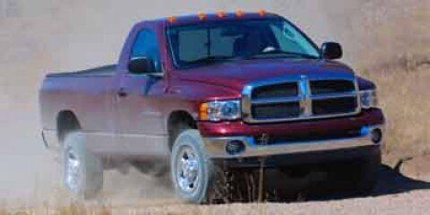 2004 Dodge Ram Pickup 2500 for sale at Stephen Wade Pre-Owned Supercenter in Saint George UT
