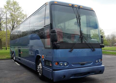 2007 Prevost H3 for sale at A F SALES & SERVICE in Indianapolis IN