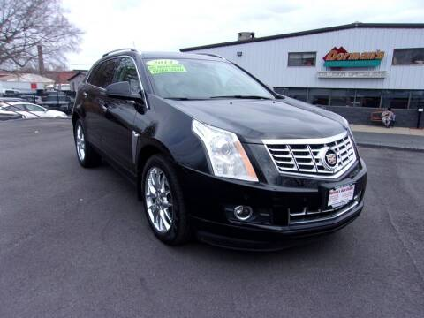 2014 Cadillac SRX for sale at Dorman's Auto Center inc. in Pawtucket RI