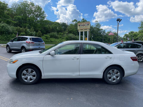 2009 Toyota Camry for sale at Lafayette Motors 2 in Andover NJ