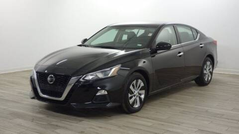 2020 Nissan Altima for sale at TRAVERS GMT AUTO SALES - Traver GMT Auto Sales West in O Fallon MO