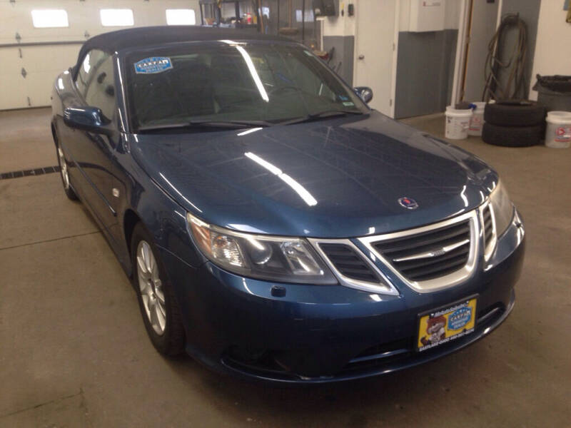 2008 Saab 9-3 for sale at MR Auto Sales Inc. in Eastlake OH