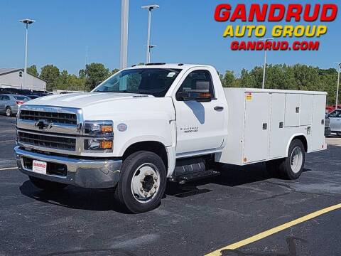 2021 Chevrolet Silverado 1500 SS Classic for sale at Gandrud Dodge in Green Bay WI