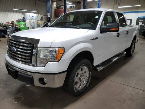 2010 Ford F-150 for sale at Art Hossler Auto Plaza Inc - Used Inventory in Canton IL