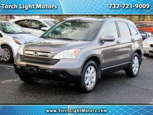 2009 Honda CR-V for sale at Torch Light Motors in Parlin NJ