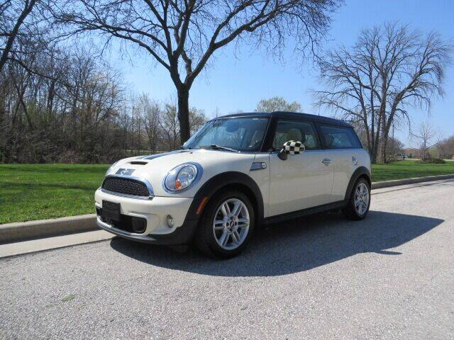 2012 MINI Cooper Clubman for sale at EZ Motorcars in West Allis WI