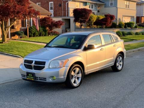 2011 Dodge Caliber for sale at Reis Motors LLC in Lawrence NY
