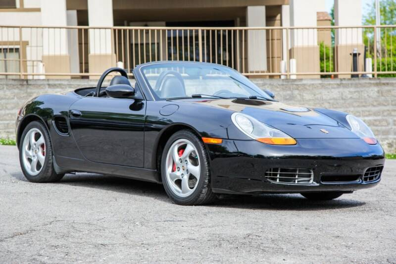 2000 Porsche Boxster for sale in Brentwood, TN