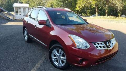 2013 Nissan Rogue for sale at Automotive Toy Store LLC in Mount Carmel PA
