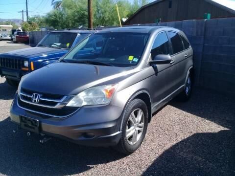 2010 Honda CR-V for sale at 1ST AUTO & MARINE in Apache Junction AZ