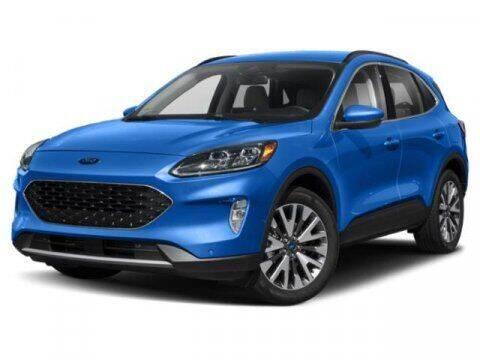 2021 Ford Escape Hybrid for sale in Whitesboro, TX