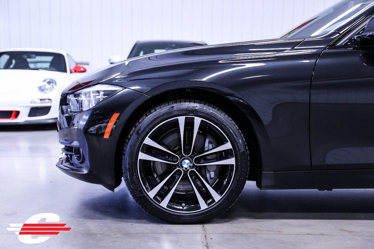 Cantech automotive: 2018 BMW 3 Series 3.0L I6 Turbocharger Sedan