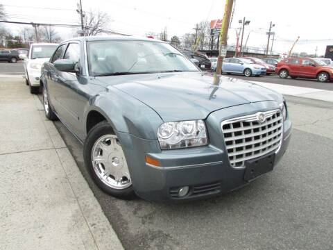 2005 Chrysler 300 for sale at K & S Motors Corp in Linden NJ
