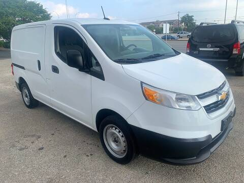 2017 Chevrolet City Express Cargo for sale at Austin Direct Auto Sales in Austin TX