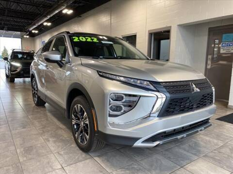 2022 Mitsubishi Eclipse Cross for sale at Lasco of Waterford in Waterford MI