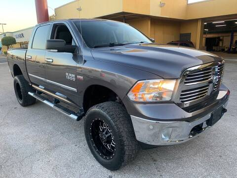 2016 RAM Ram Pickup 1500 for sale at Austin Direct Auto Sales in Austin TX