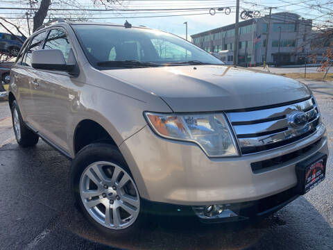 2007 Ford Edge for sale at JerseyMotorsInc.com in Teterboro NJ