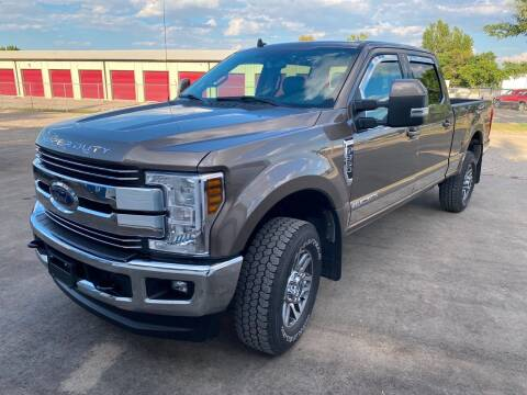 2019 Ford F-350 Super Duty for sale at Truck Buyers in Magrath AB