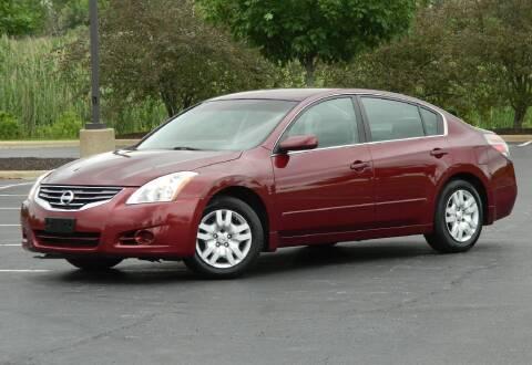 2010 Nissan Altima for sale at MOKENA AUTOMOTIVE INC in Mokena IL