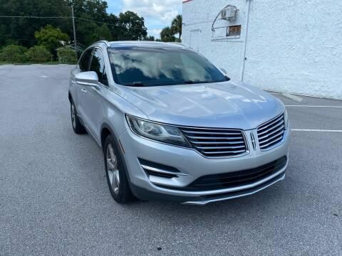 2015 Lincoln MKC for sale at Consumer Auto Credit in Tampa FL