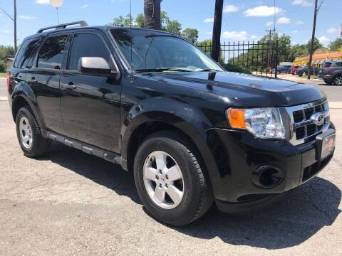 2012 Ford Escape for sale at Auto A to Z / General McMullen in San Antonio TX
