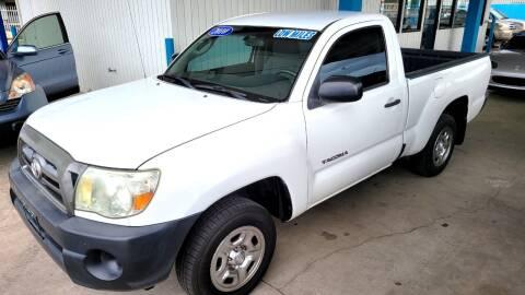 2010 Toyota Tacoma for sale at Bob Ross Motors in Tucson AZ