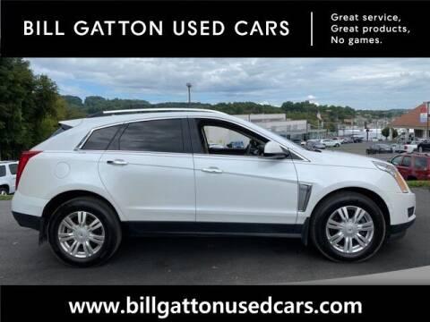 2013 Cadillac SRX for sale at Bill Gatton Used Cars in Johnson City TN