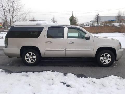 2007 GMC Yukon XL for sale at Lehigh Valley Autoplex, Inc. in Bethlehem PA