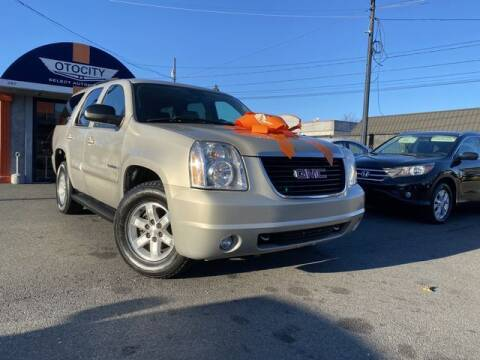 2007 GMC Yukon for sale at OTOCITY in Totowa NJ