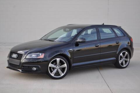 2011 Audi A3 for sale at Select Motor Group in Macomb Township MI