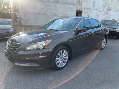 2011 Honda Accord for sale at Amicars in Easton PA