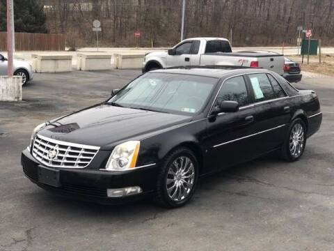 2006 Cadillac DTS for sale at INTERNATIONAL AUTO SALES LLC in Latrobe PA