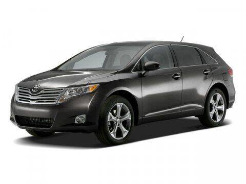 2009 Toyota Venza for sale at BEAMAN TOYOTA in Nashville TN
