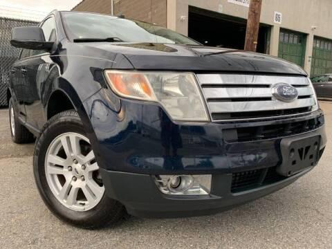 2008 Ford Edge for sale at O A Auto Sale - O & A Auto Sale in Paterson NJ
