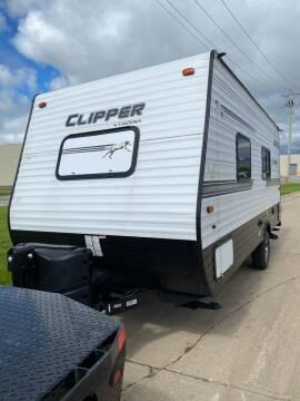 2018 Coachmen Clipper for sale at MJ'S Sales in Foristell MO