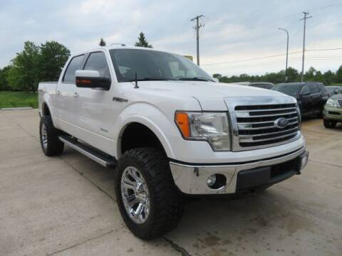 2014 Ford F-150 for sale at Import Exchange in Mokena IL