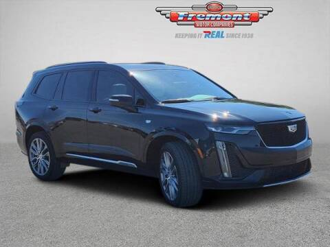 2020 Cadillac XT6 for sale at Rocky Mountain Commercial Trucks in Casper WY