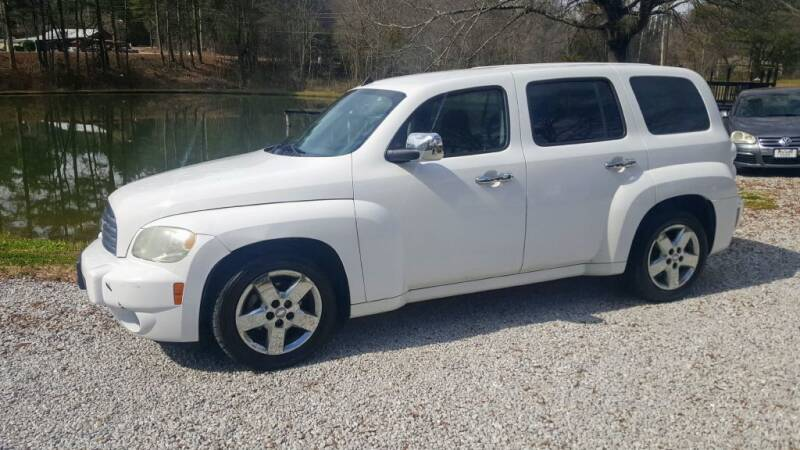 2011 Chevrolet HHR for sale at Victory Auto Sales LLC in Mooreville MS