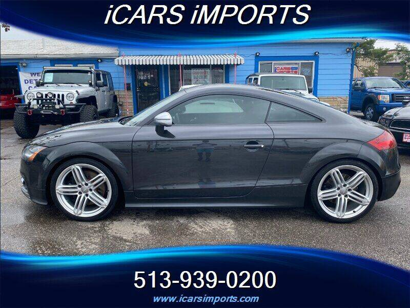 2012 Audi TTS for sale in Fairfield, OH
