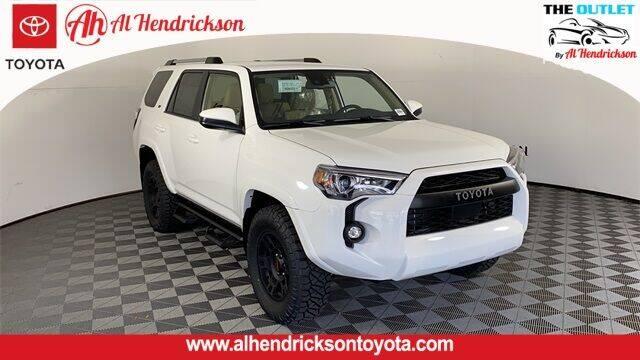 2022 Toyota 4Runner for sale in Coconut Creek, FL