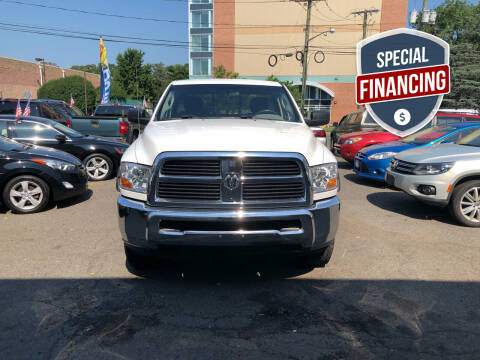2011 RAM Ram Pickup 2500 for sale at 103 Auto Sales in Bloomfield NJ
