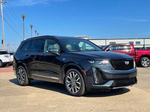 2021 Cadillac XT6 for sale at Clay Maxey Fort Smith in Fort Smith AR